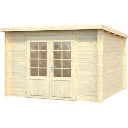 Log houses | Log cabins
