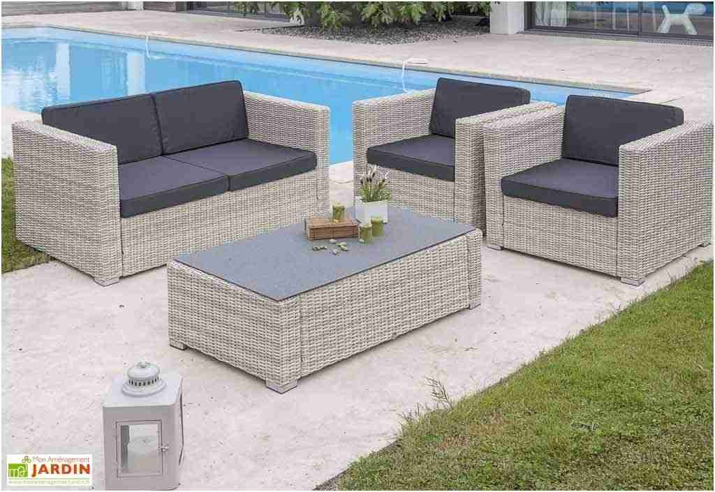 Salon De Jardin Jardiland Nice Salon De Jardin Resine Tressee Oceane 4 Pieces Dcb Garden Outdoor Furniture Sets Outdoor Furniture Furniture Sets