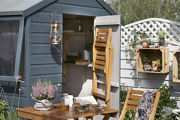 Sheds Storage Garden Buildings Outdoor Garden 400 x 300