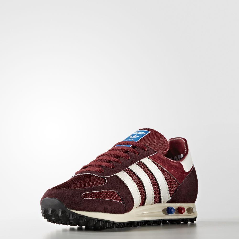 Adidas LA Trainer OG Shoes - Mens