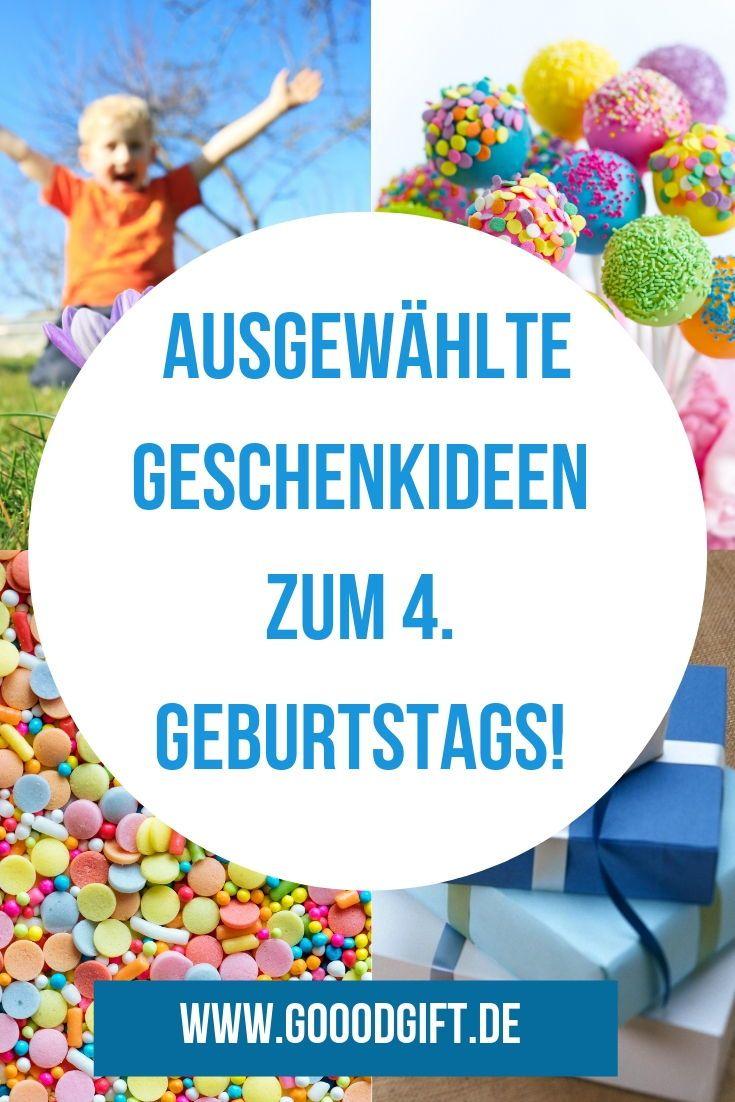 Besondere Geschenke Fur 4 Jahrige Schone Geschenkideen Und Spielzeuge Zum 4 Geburtstag Fur Jungs Geschenke Fur Jungs Geschenke Geschenkideen