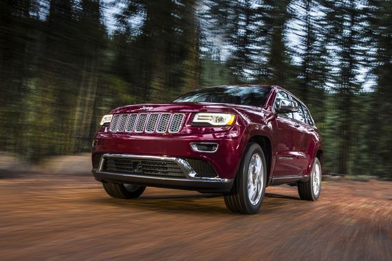 Hack in a box: Two thieves steal more than 30 cars using a laptop     - Roadshow  Roadshow  News  Car Industry  Hack in a box: Two thieves steal more than 30 cars using a laptop  ABC13 declined to mention what kinds of Jeep and Dodge vehicles were stolen in this spree but given the limited number of Jeep models on the market I figured a Grand Cherokee would be a fine picture to include.                                              Jeep                                          Back in the day…