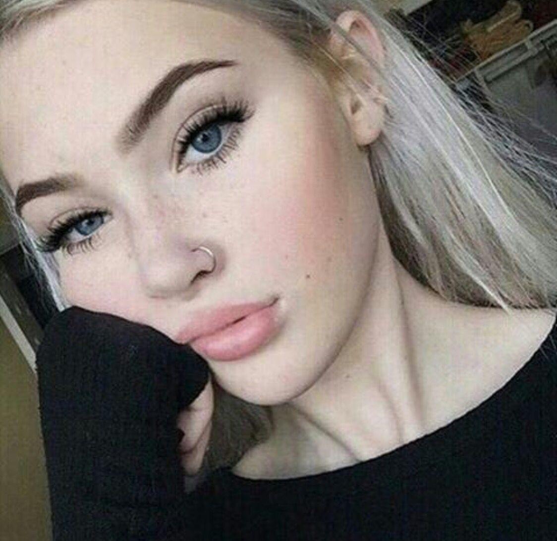 ✨@aamerrose✨ | Cake | Pinterest | Piercing, Piercing and Make up