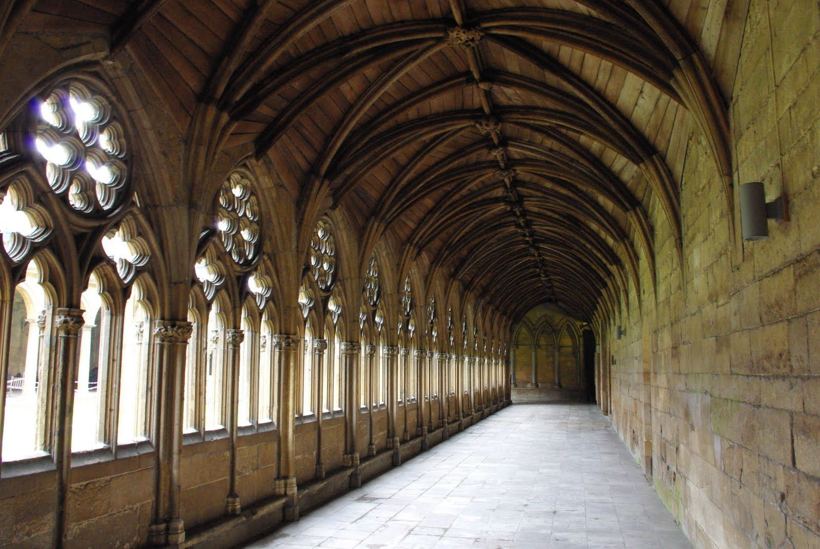 English Gothic