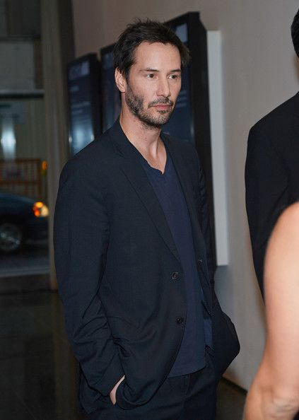 """Keanu Reeves Photos Photos - """"Side By Side"""" New York Premiere - Zimbio"""