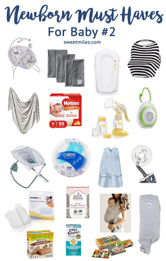 Absolute Newborn Must Haves For Baby 2 Xo Baby Baby