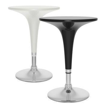 Great $129 Costco Leda Adjustable Bar Table