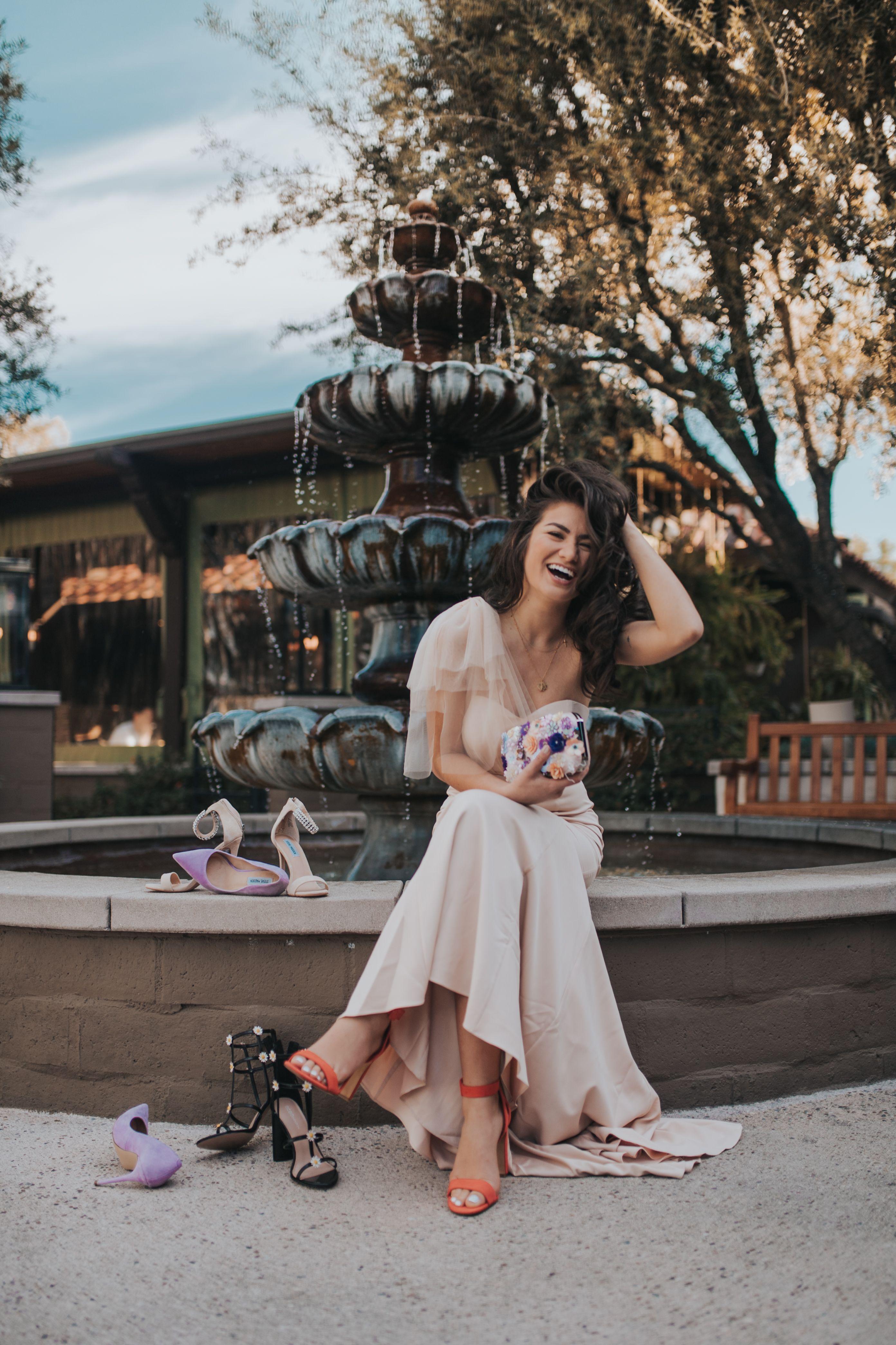 10530ffcfc DSW Shoes Spring | Wedding Shoes | DSW | Los Angeles | Spring Wedding | LA