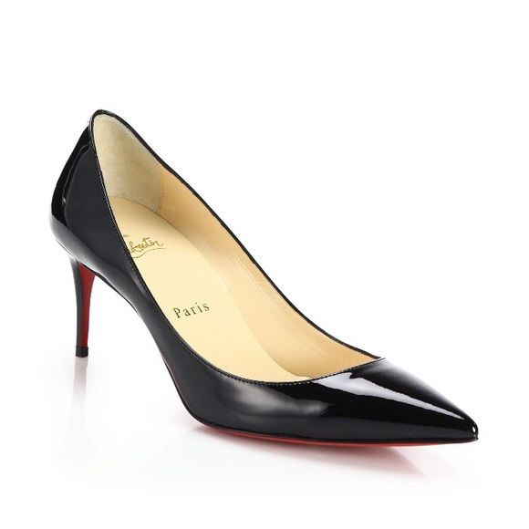 cheap for discount 6736a 416c1 Christian Louboutin Pumps Christian Louboutin Décolleté ...