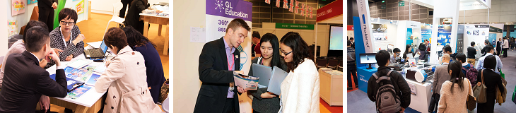 Be part of @learnteachexpo targeted to 100000 #education leaders in Hong Kong China & APAC http://ift.tt/1NCjWP4