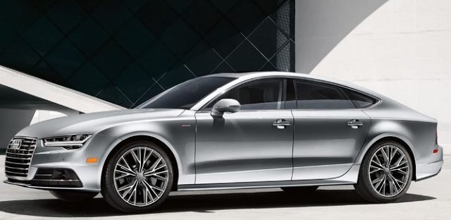 Audi A Sportback Specs Redesign Change Rumors Price - Audi a7 invoice price