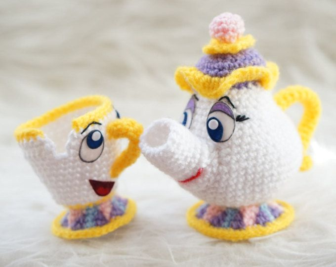 IMPORTANT: This is a crochet pattern, not the finished product! If ...