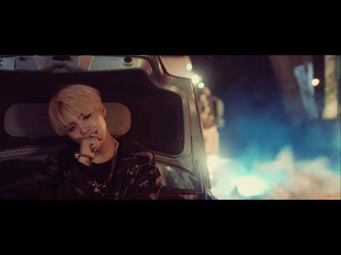 Agust D 'give it to me' MV - YouTube - Again Suga be killing us