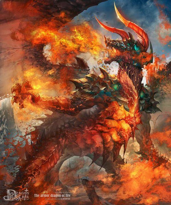 Demonic Dragon Dragon Pictures Dragon Design Fantasy Dragon