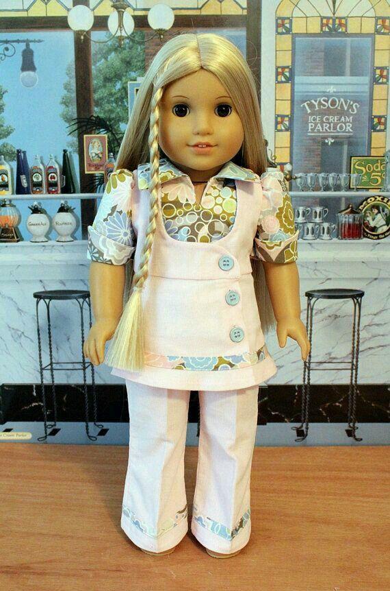 Pin von Tammy Magill auf Doll Clothes | Pinterest | Puppenkleider