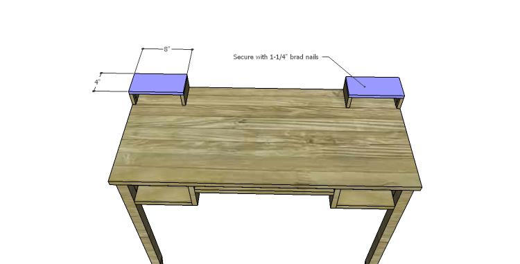 Create Photo Gallery For Website DIY Plans to Build a Magnolia Vanity Table Top entry tables Pinterest Vanity tables Magnolia and Vanities
