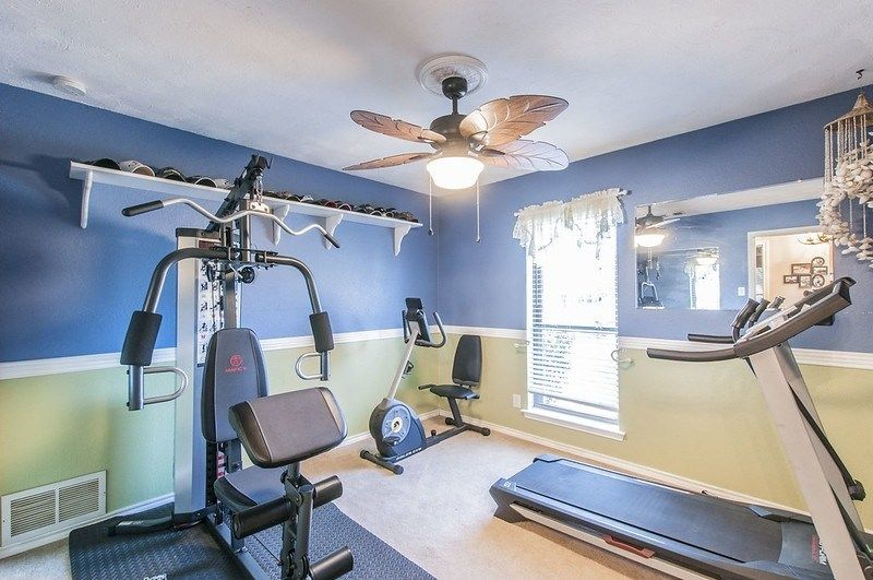 Best Home Exercise Equipment For Weight Loss 2020 - Peek At This #exerciseequipment