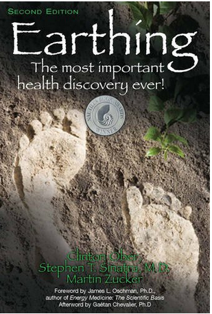 Using Earthing For Emf Protection A Scientists Viewpoint Energy Medicine Grounding Techniques Health