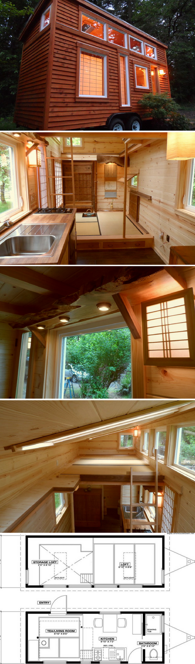 Tiny Tea House Cottage (225 sq ft) | Tiny Houses | Pinterest | Teas Tiny Tea House Design on mobile tea house, small beach house, japanese house, huntsville tea house, hearst tea house, cottage tea house, miniature tea house, modern chinese tea house, tiny texas houses, trailer house, winter harbor maine tea house, tiny houses on wheels, geisha tea house, cambridge tea house, tiny german, manhattan tea house, paris tea house, tiny houses with three beds, roof house, london tea house,