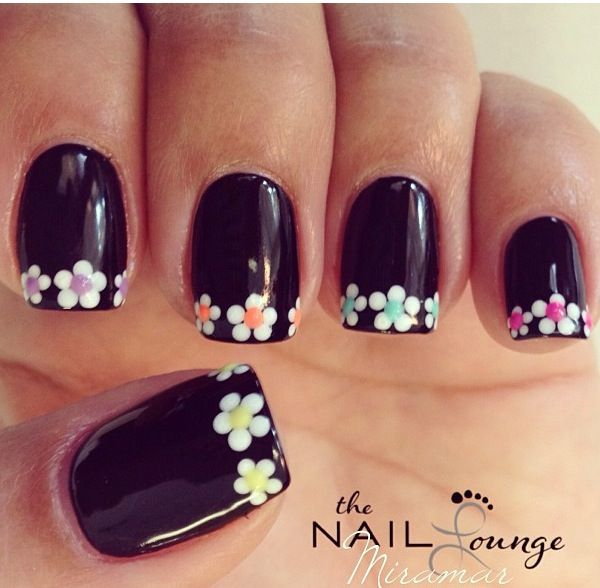 The Nail Lounge, Miramar, Fl