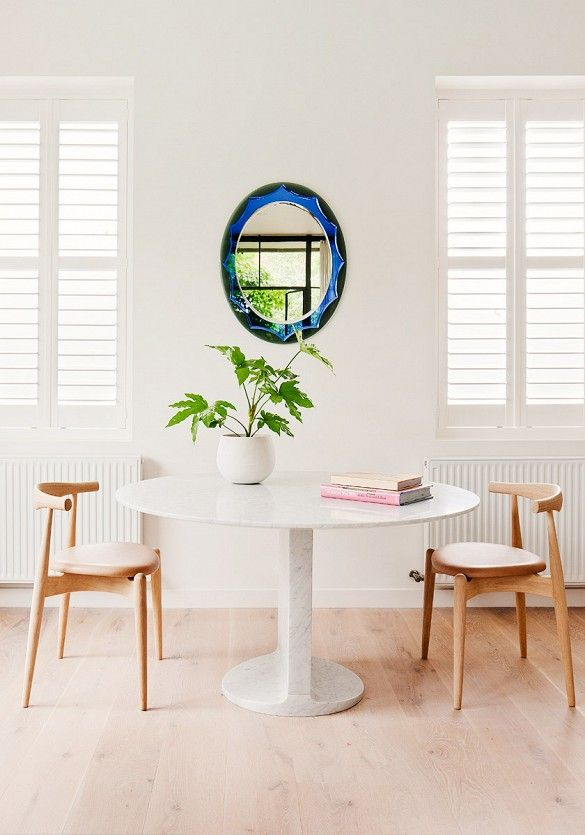 the best way to add style to any dining space in 2019 home rh pinterest com