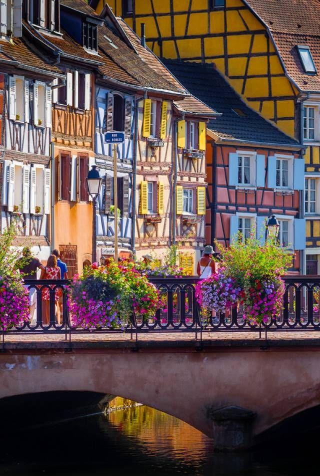 Colmar, France. www.eightyapp.com