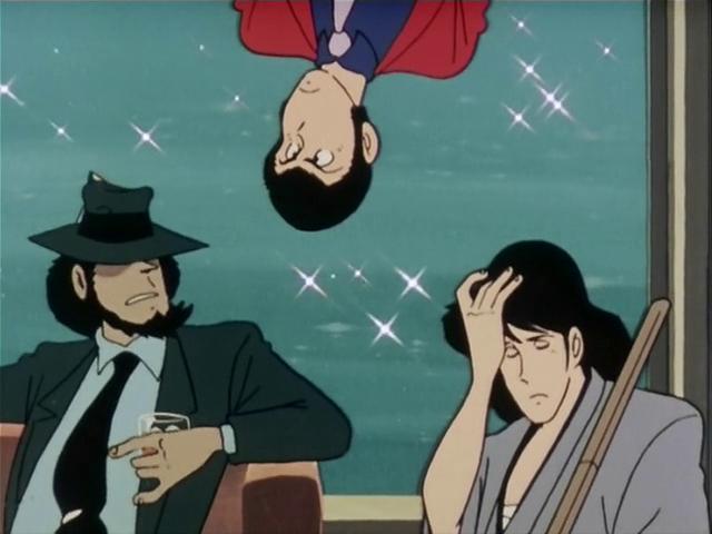 Pin by JAL on Popular Anime Lupin iii, Anime, Popular anime