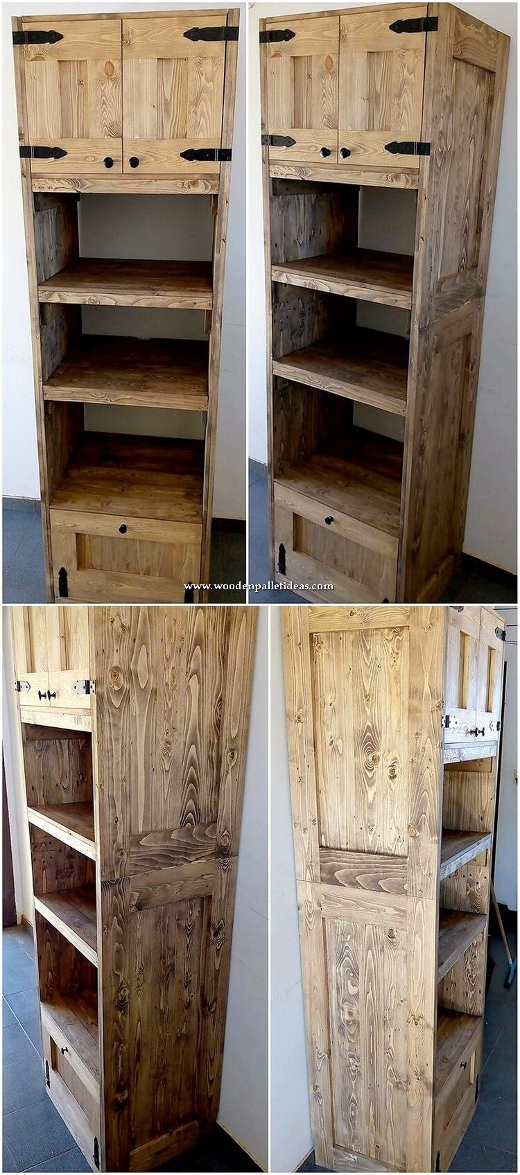 Creative Diy Projects Of Old Wood Pallets Recycling Wood Pallet Recycling Wood Pallets