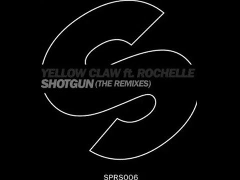 Ecouter et télécharger yellow claw shotgun ft. Rochelle.