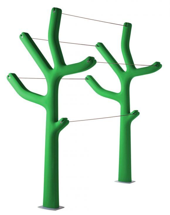 Alberto Tree Shaped Clothesline By Casamania Clothes