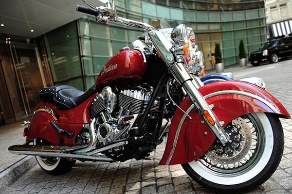 Indian Chief Indian Motorcycle Old Motorcycles Indian Motors