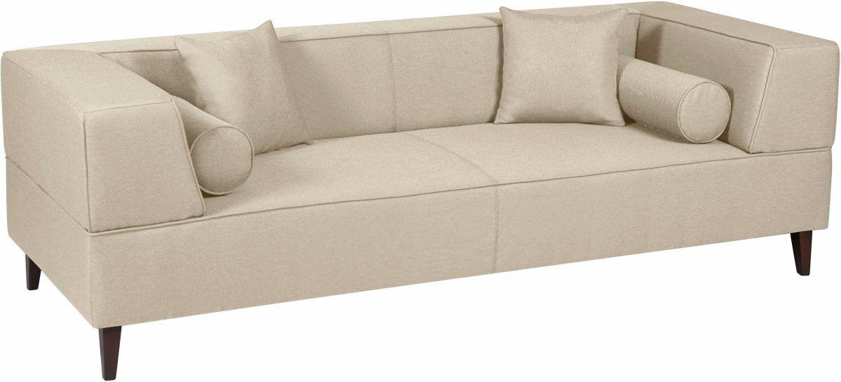 3-Sitzer Sofa mit breiten Lehnen »Marten« beige, ALTE GERBEREI Jetzt ...