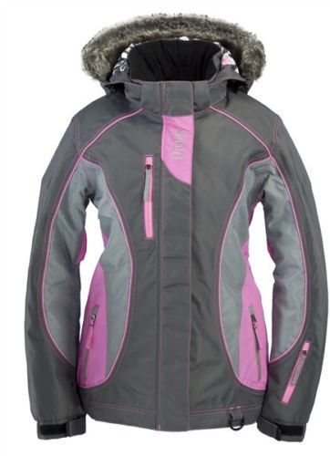 5fcc411637a Divas Snow Gear Divine II Jacket small  DivasSnowGear  BasicJacket I ve  owned this jacket for 3 years now and it still looks brand new. Awesome  jacket.