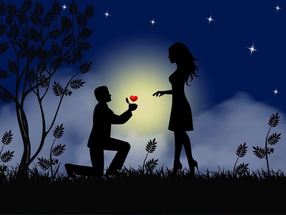 Us Big Store Love Images Love Couple Wallpaper Romantic Good Night