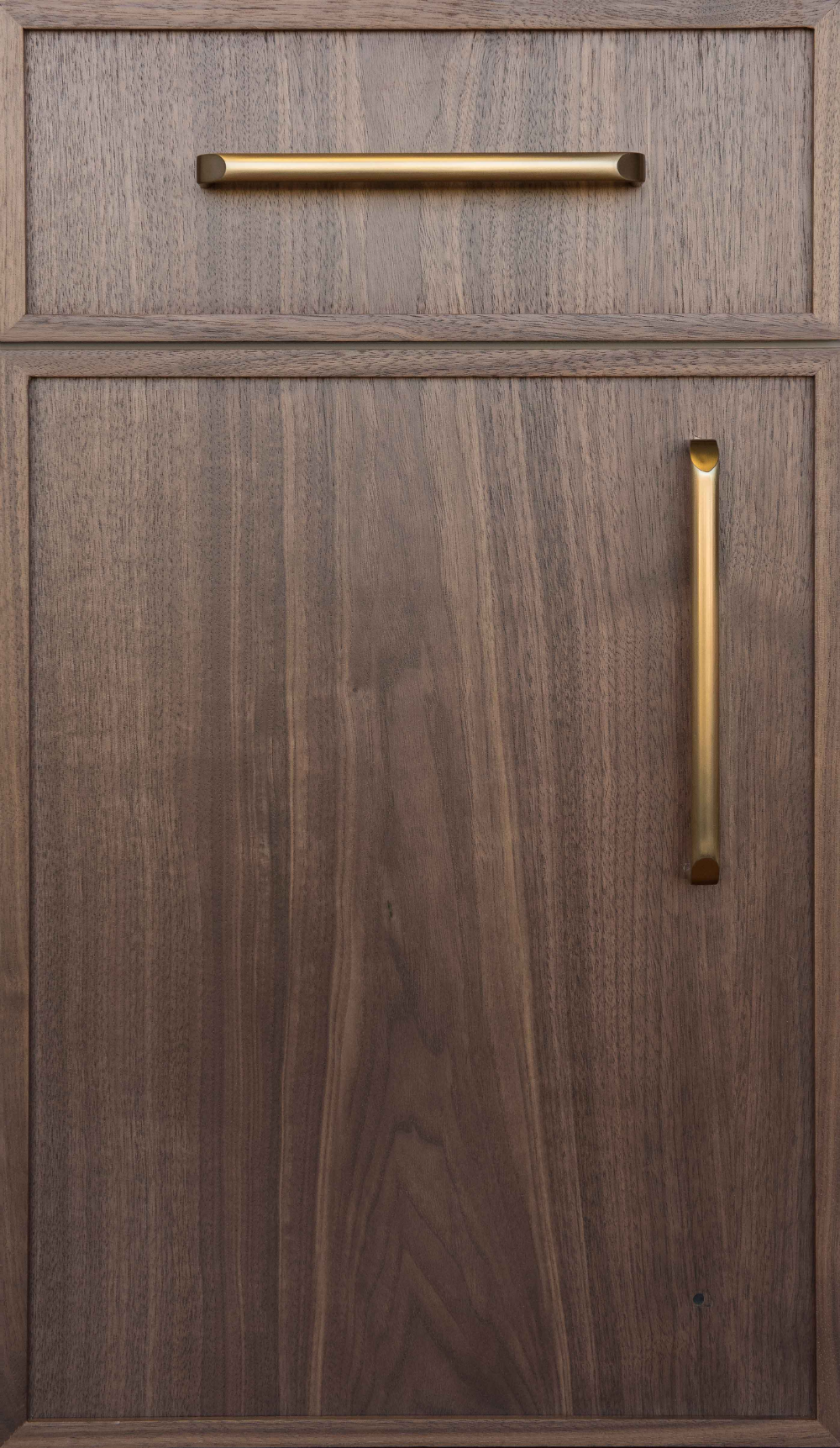 View Details For Our Millbrook Full Overlay Walnut Custom