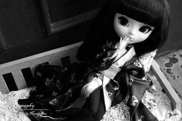 Midori, Pullip Chloi | Flickr - Photo Sharing!