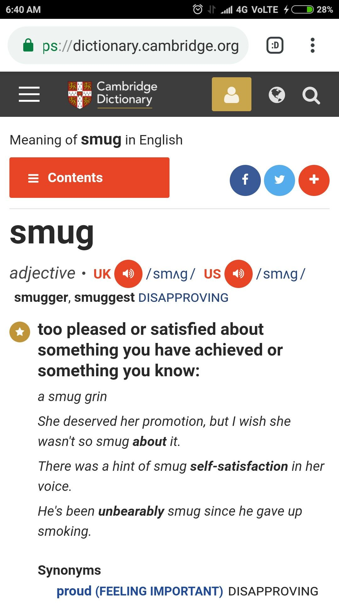 Pin By Arun Kumar On English Vocabulary English Vocabulary Dictionary Meaning Adjectives