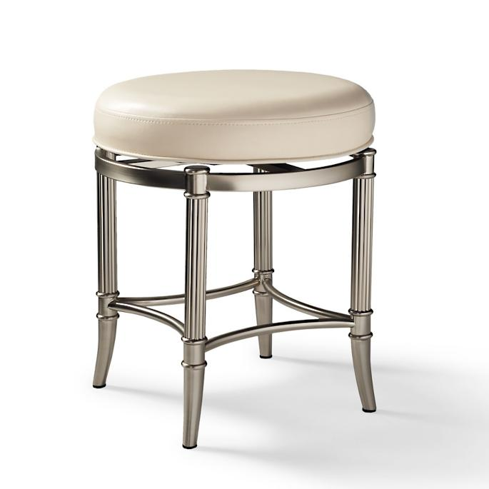Bailey Swivel Vanity Stool In 2020 Vanity Stool Stool Vanity