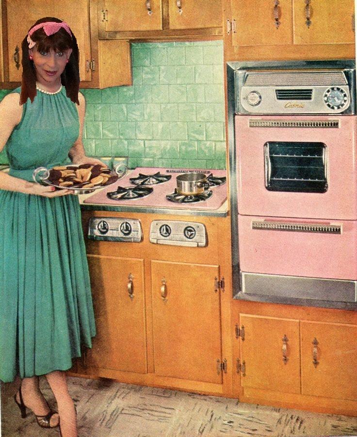 Martinas kitchen dreams von Martina Hoevelmann Vintage