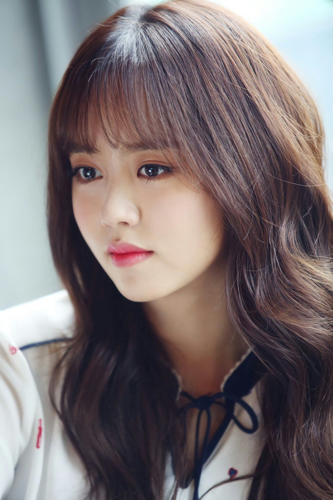 kim so hyun reunites i hear your voice writer dramabeans 446084954854788