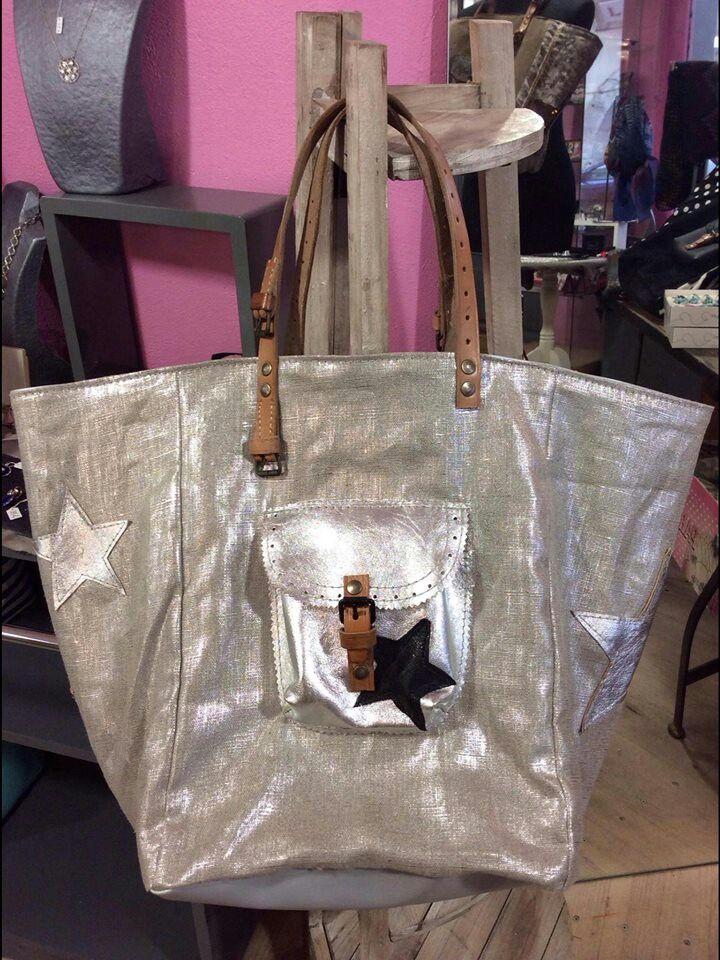 Bag Pomponette.