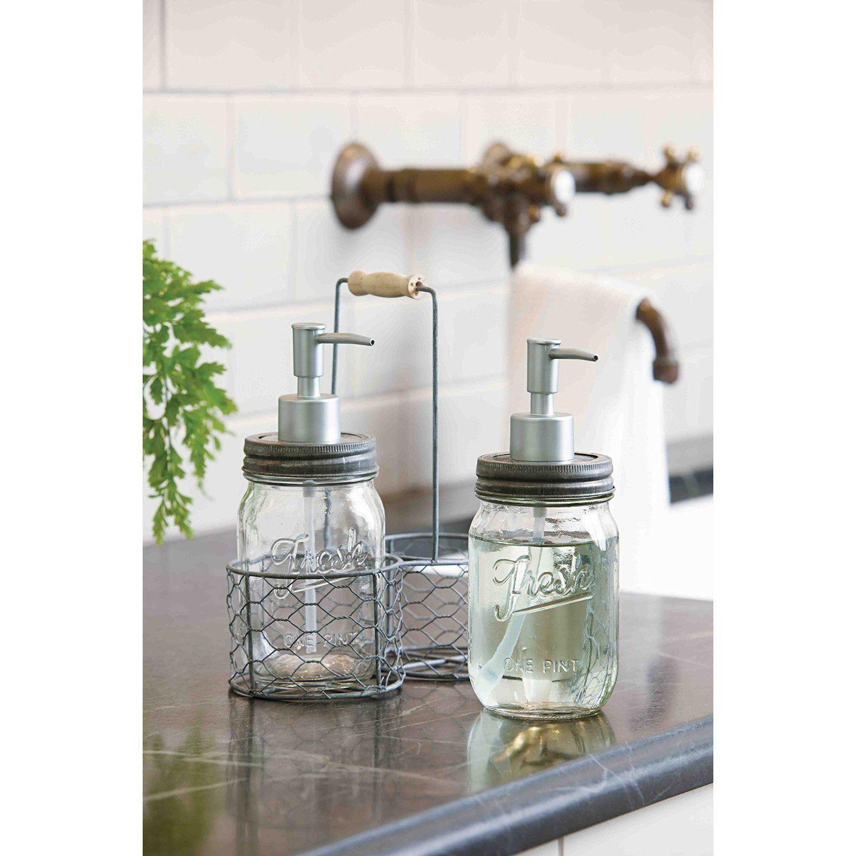 Fixer upper kitchen soap dispenser - 47 Best Ideas About Bathroom Ideas On Pinterest Paint Colors Fixer Upper And Vanities