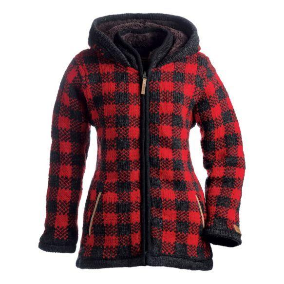 New Winter Kyber Wool Sweater