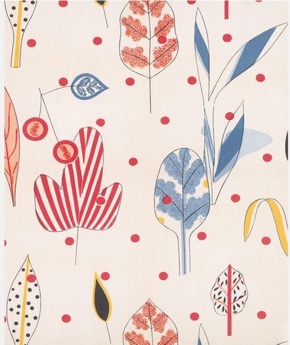 dots & plants