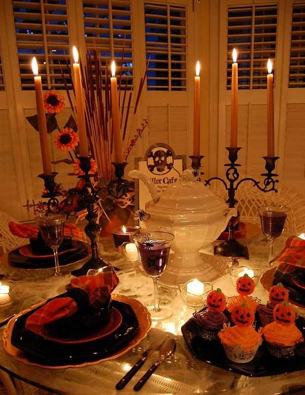 Pin by Tracy McCrackin Photography on Halloween Decorating Pinterest - halloween decorations on pinterest