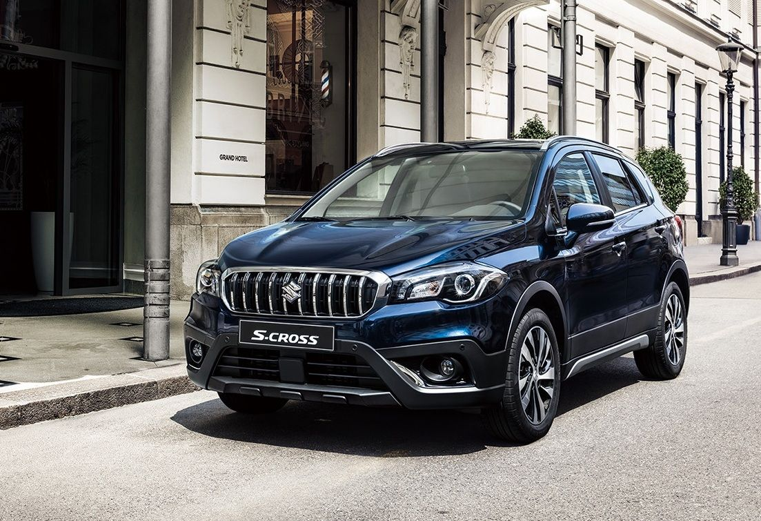 2017 Maruti Suzuki S Cross Facelift Likely To Be Launched With 1 3