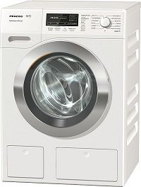 WKH 130 WPS PW-TWINDOS - Lavatrice a carica frontale Miele