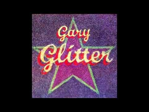 Gary Glitter A K A Paul Raven Rubber Bucket Or Paul Monday Do You Wanna Touch Me Oh Yeah Rock And Roll Fashion Glam Rock 70s Fashion