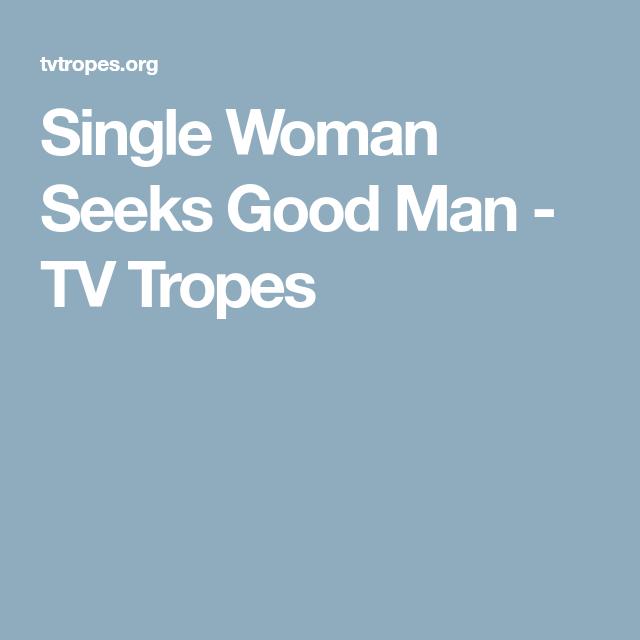 Single frau sucht jungen mann
