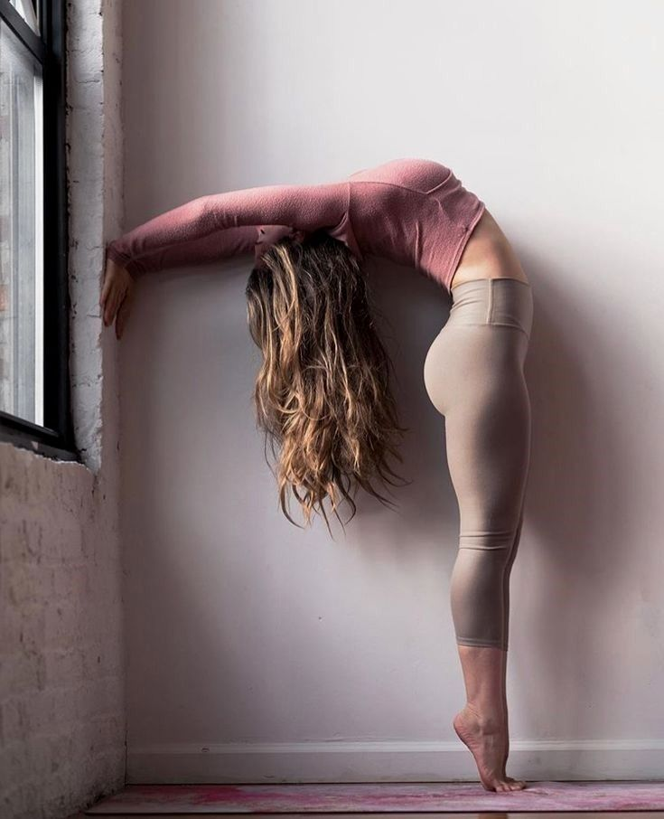 Hottest Yoga Poses : hottest, poses, Vision, Board, Goals